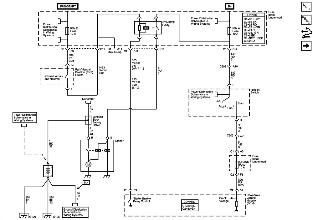 2002 Chevy Silverado Power Mirror Wiring Diagram from forum.efilive.com
